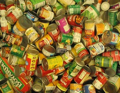Canned Goods Needs